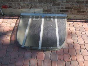 Plainfield Basement Window Well Covers